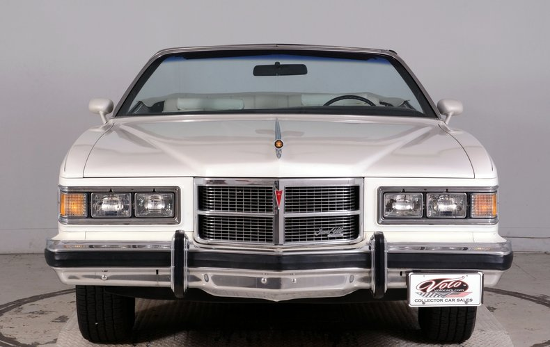 1975 Pontiac  Image 19
