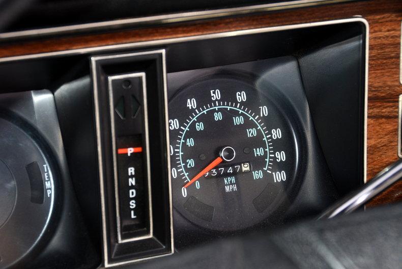 1975 Pontiac  Image 30