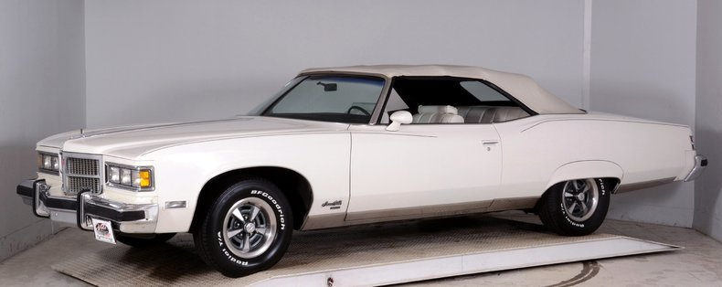 1975 Pontiac  Image 38
