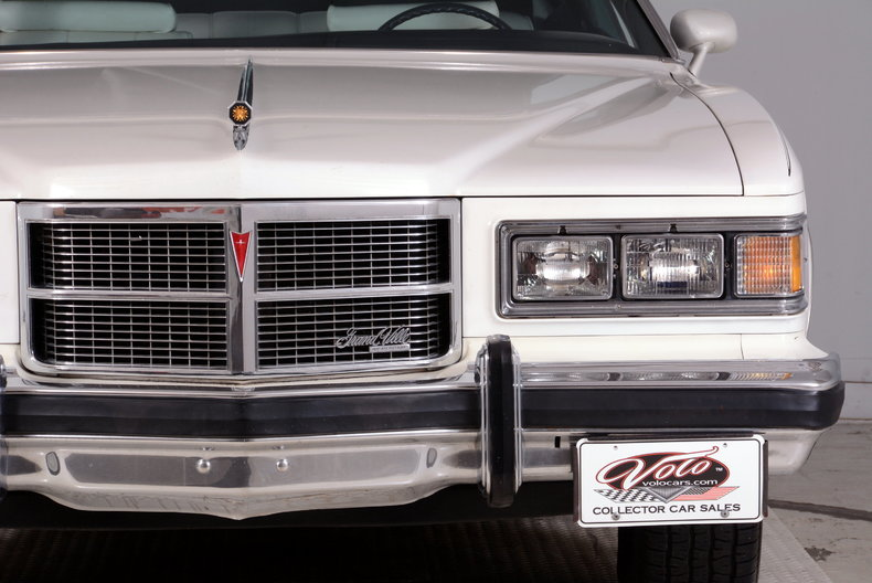 1975 Pontiac  Image 40