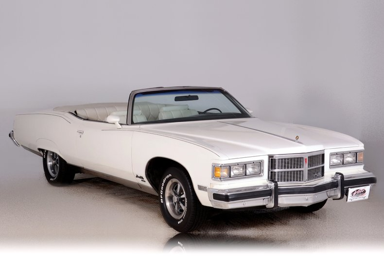 1975 Pontiac  Image 54