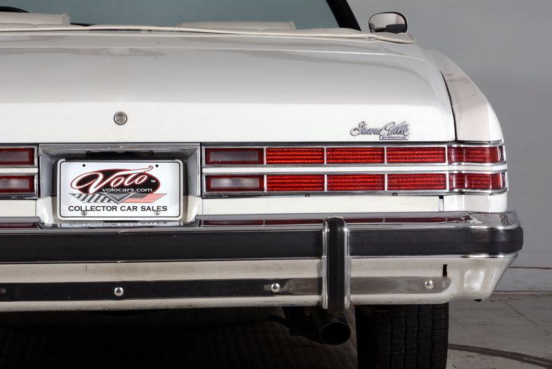 1975 Pontiac  Image 55