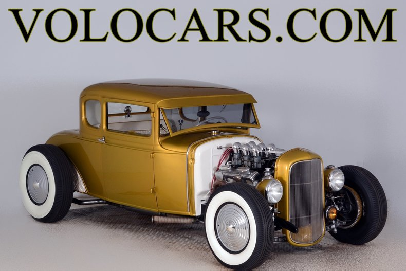 1931 Ford  Image 1