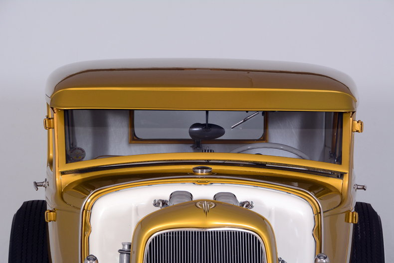 1931 Ford  Image 5