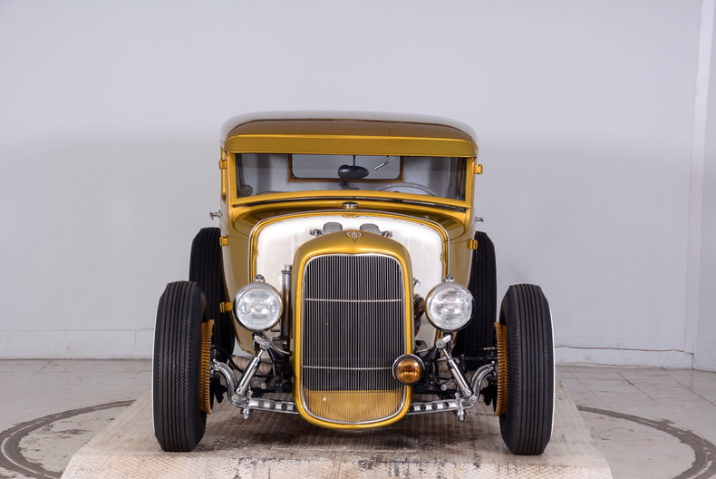 1931 Ford  Image 20