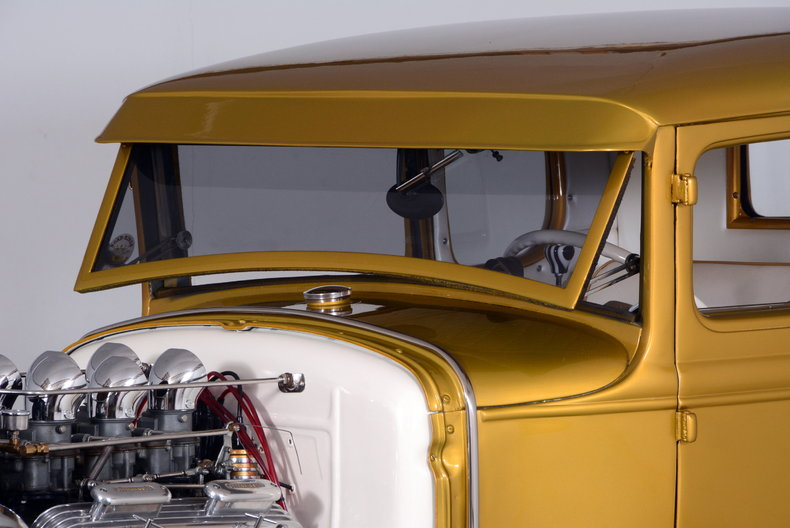 1931 Ford  Image 26