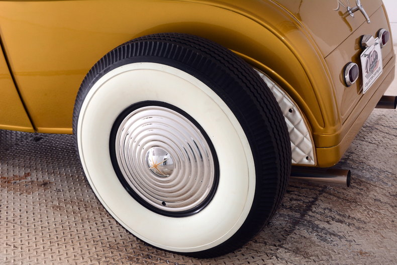 1931 Ford  Image 28
