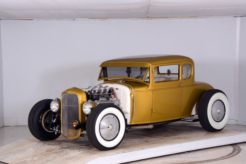 1931 Ford  Image 31