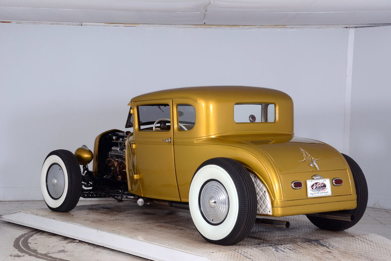 1931 Ford  Image 35
