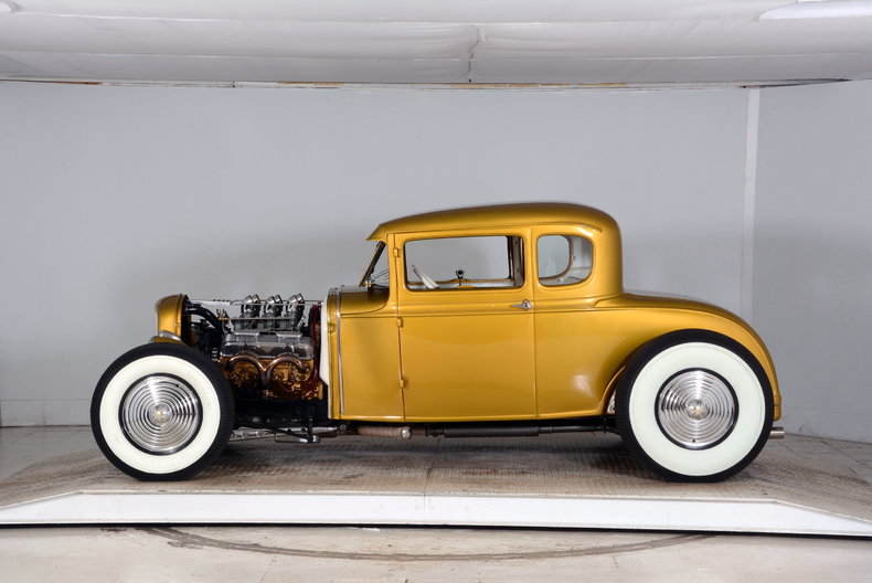 1931 Ford  Image 38