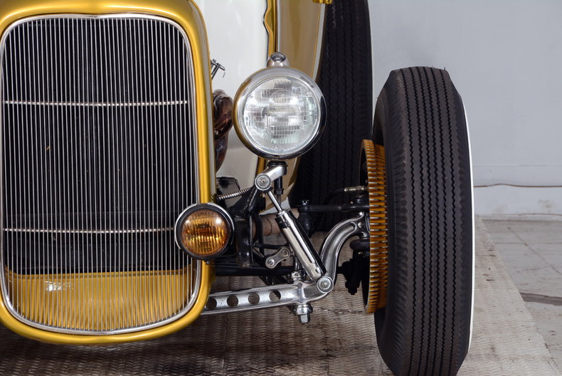 1931 Ford  Image 39