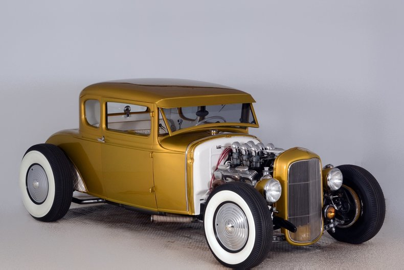 1931 Ford  Image 44