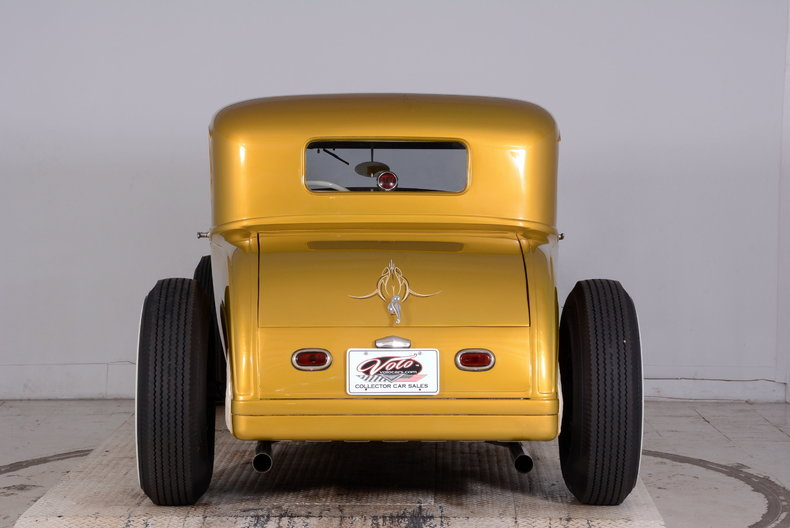 1931 Ford  Image 45