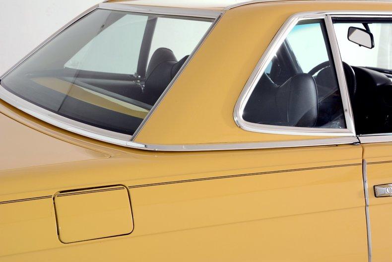 1977 Mercedes-Benz 450SL Image 14