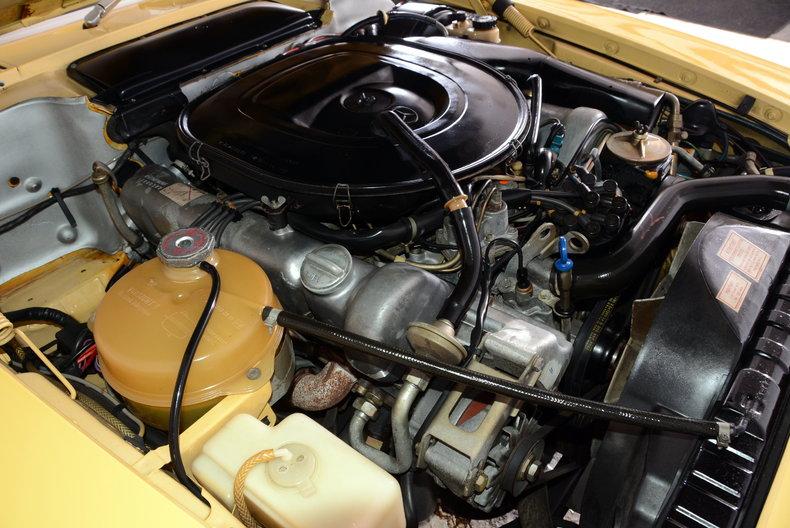 1977 Mercedes-Benz 450SL Image 17