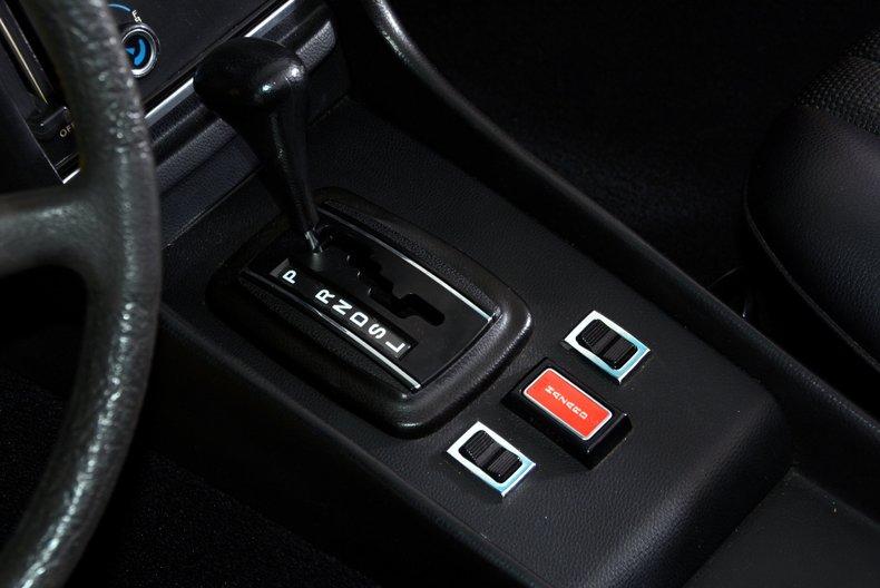 1977 Mercedes-Benz 450SL Image 22