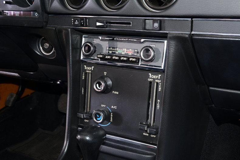 1977 Mercedes-Benz 450SL Image 33