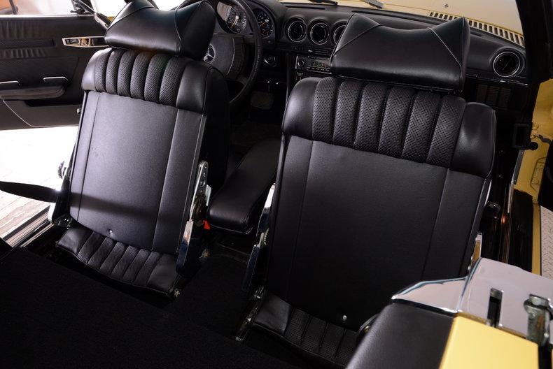 1977 Mercedes-Benz 450SL Image 35