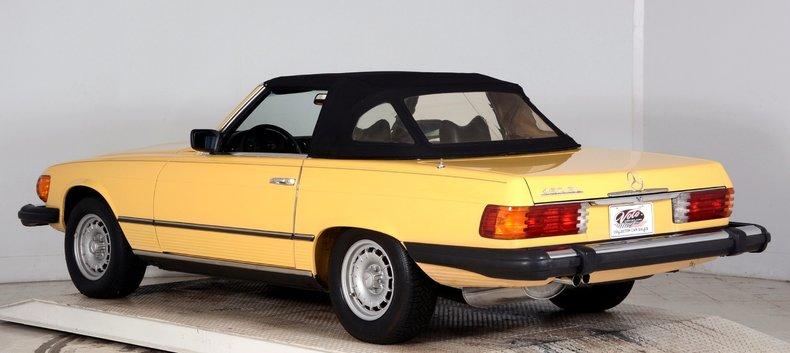 1977 Mercedes-Benz 450SL Image 36