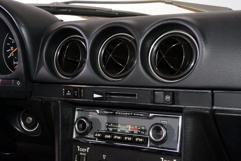 1977 Mercedes-Benz 450SL Image 37