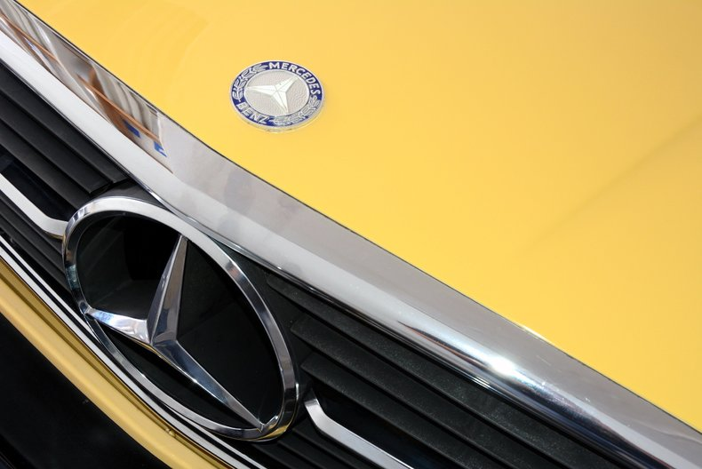 1977 Mercedes-Benz 450SL Image 39