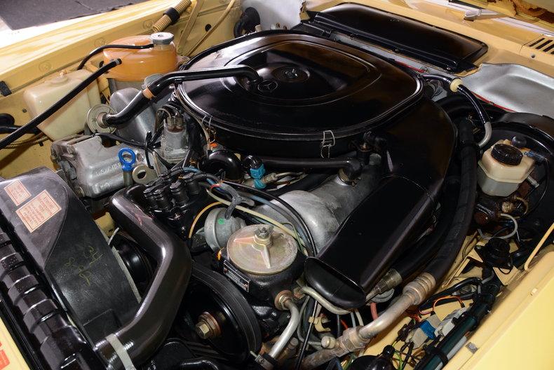 1977 Mercedes-Benz 450SL Image 45
