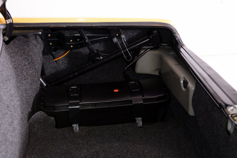 1977 Mercedes-Benz 450SL Image 49