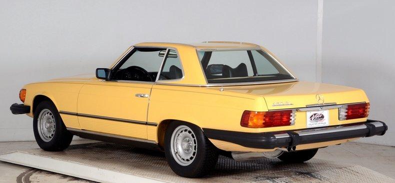 1977 Mercedes-Benz 450SL Image 52