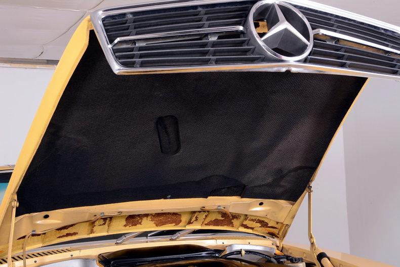 1977 Mercedes-Benz 450SL Image 59