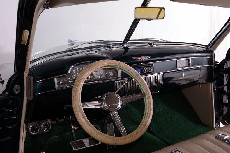 1949 Cadillac 62 Image 2