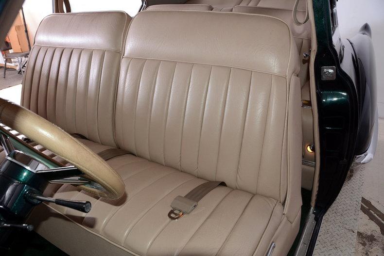 1949 Cadillac 62 Image 12