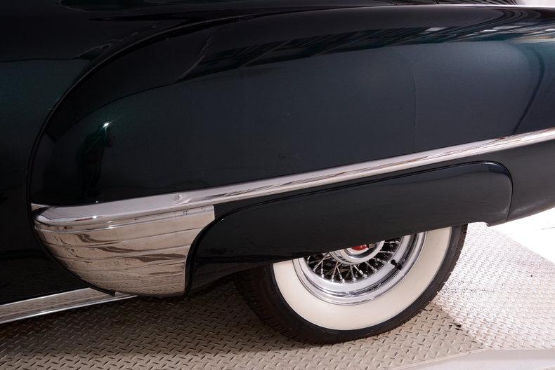 1949 Cadillac 62 Image 16