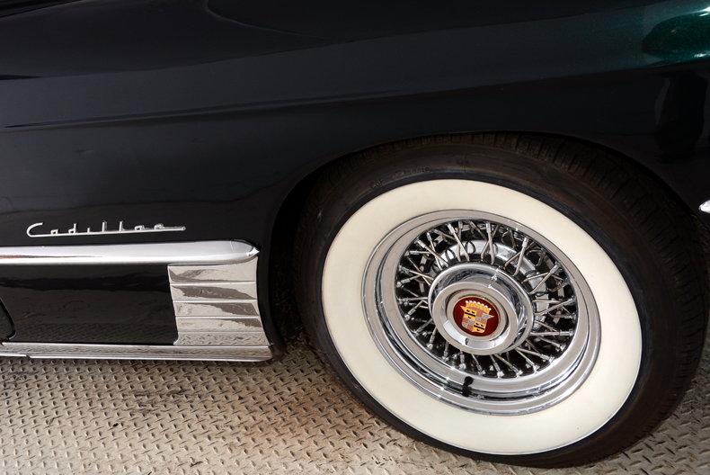1949 Cadillac 62 Image 17