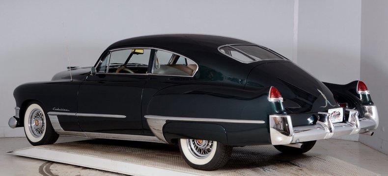 1949 Cadillac 62 Image 21