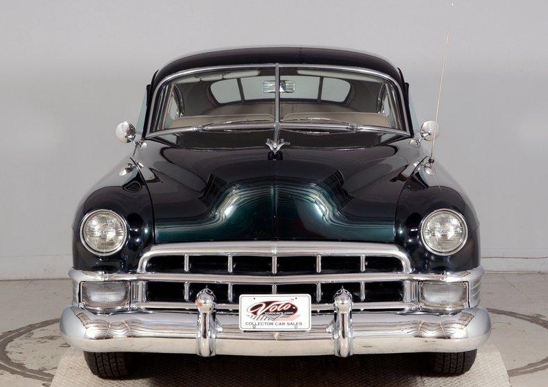 1949 Cadillac 62 Image 25