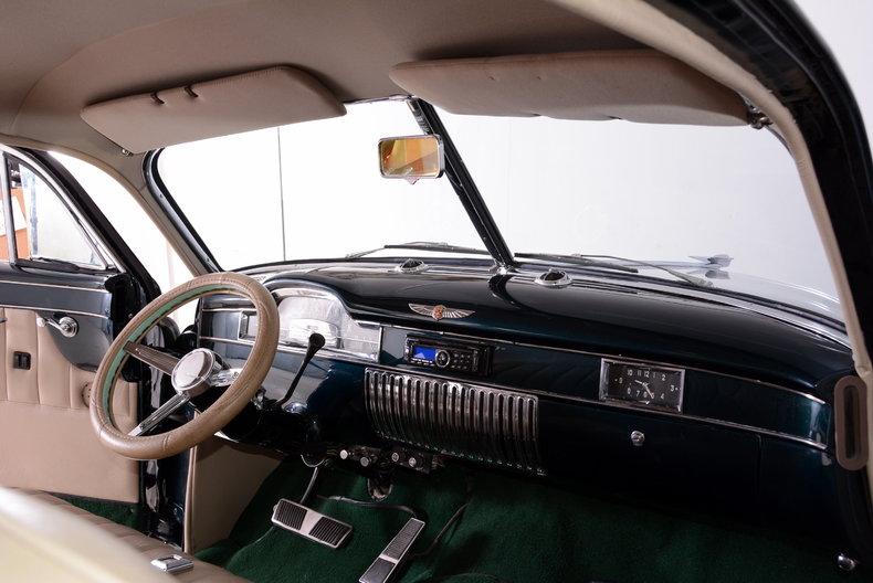 1949 Cadillac 62 Image 26
