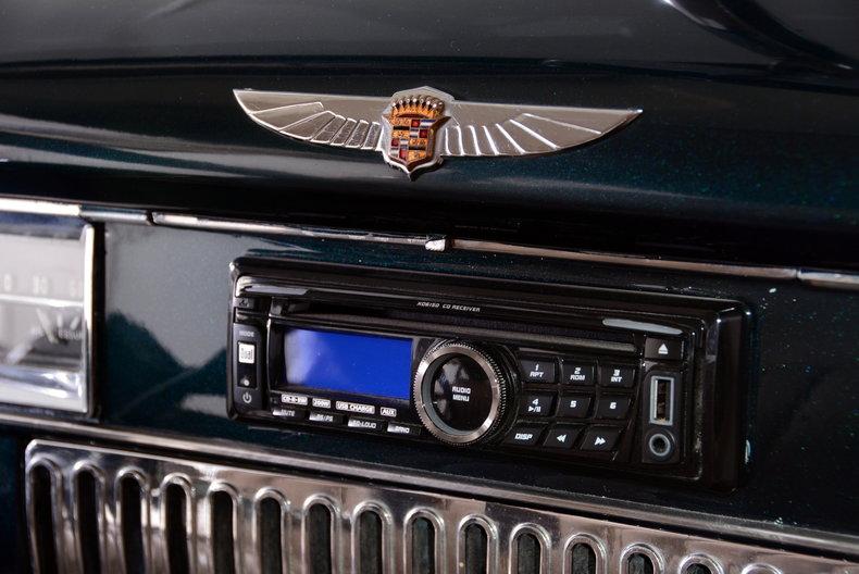 1949 Cadillac 62 Image 28