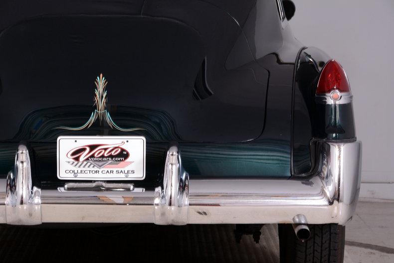 1949 Cadillac 62 Image 29
