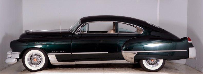 1949 Cadillac 62 Image 32