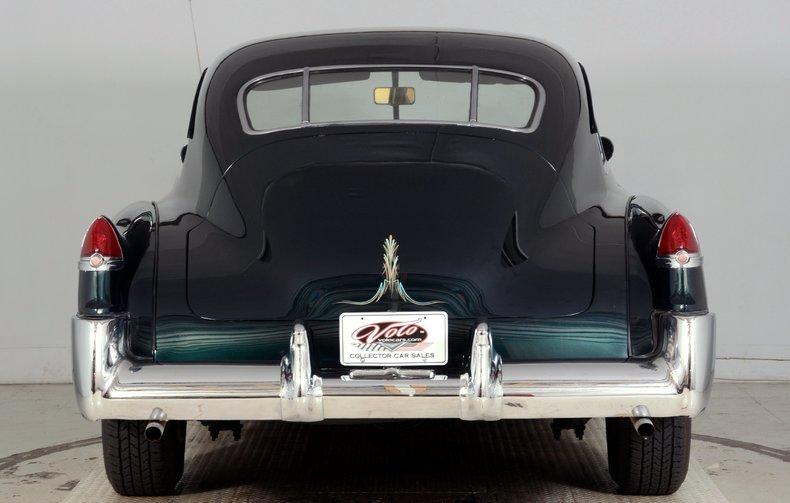 1949 Cadillac 62 Image 35