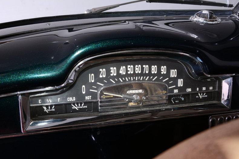 1949 Cadillac 62 Image 41