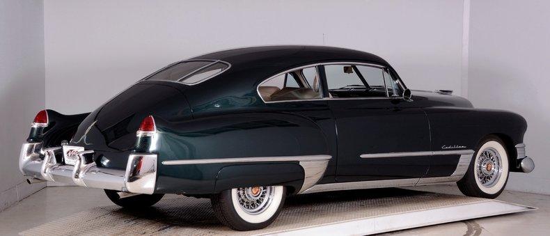 1949 Cadillac 62 Image 42