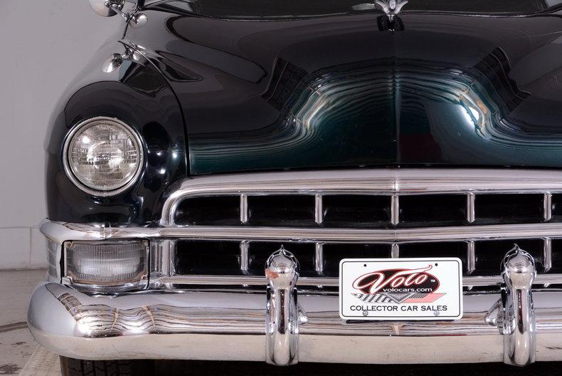 1949 Cadillac 62 Image 44