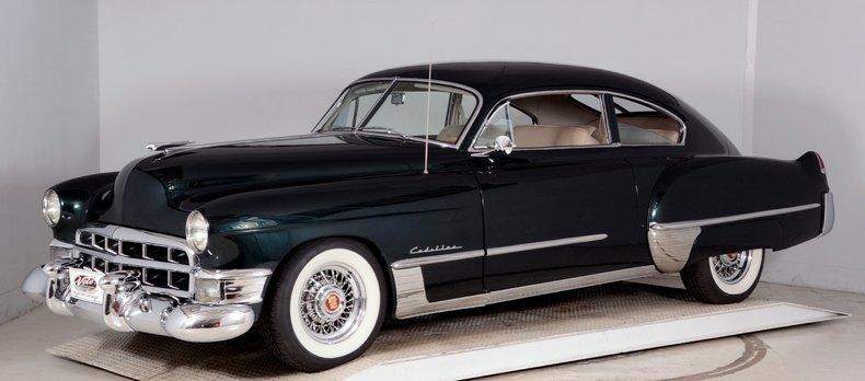 1949 Cadillac 62 Image 48