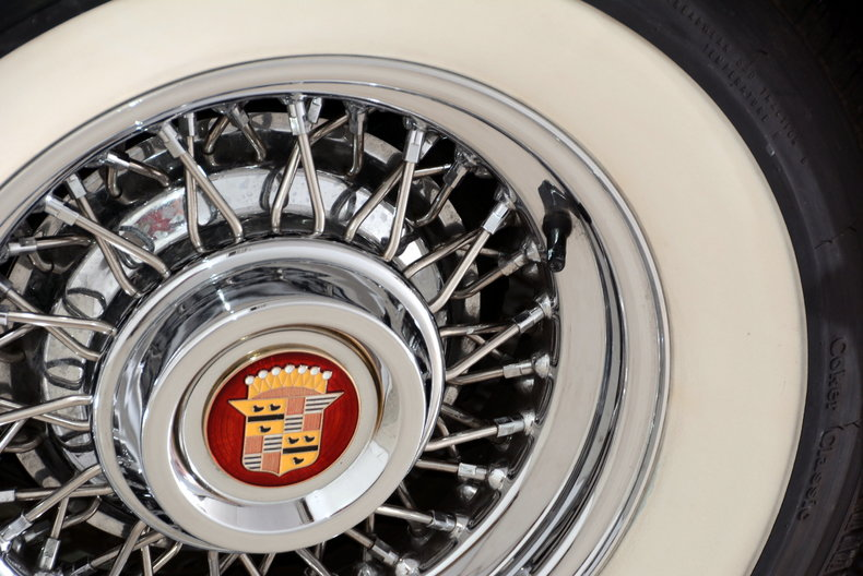 1949 Cadillac 62 Image 49