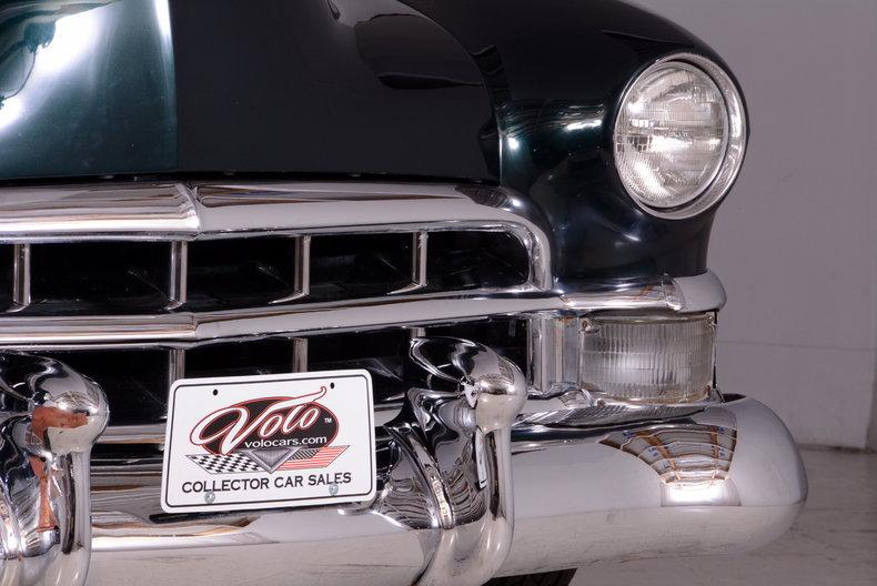 1949 Cadillac 62 Image 50