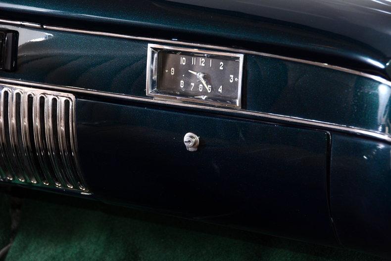 1949 Cadillac 62 Image 52