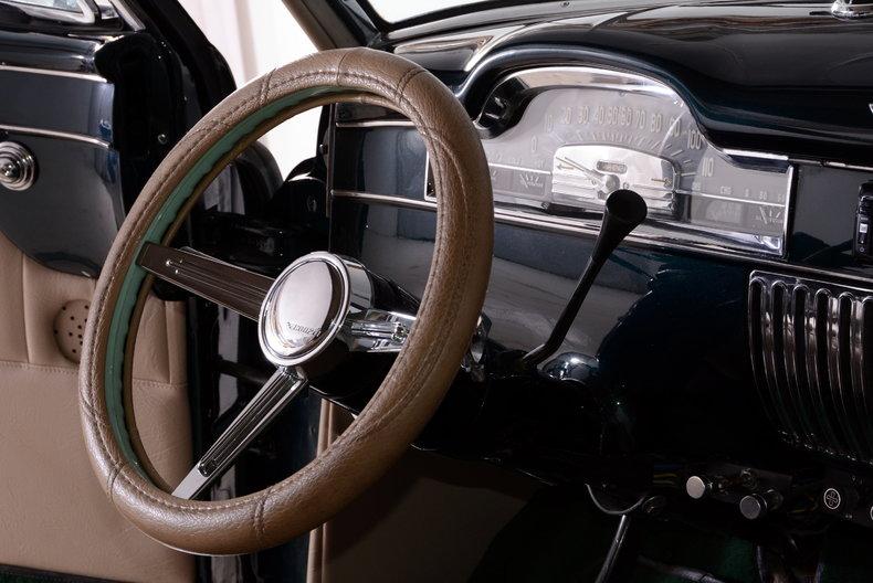 1949 Cadillac 62 Image 55