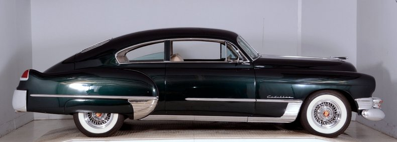 1949 Cadillac 62 Image 56