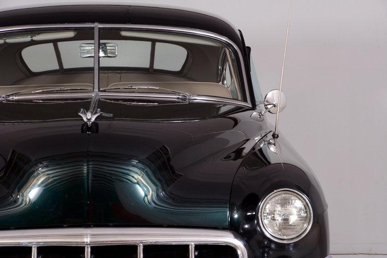 1949 Cadillac 62 Image 57